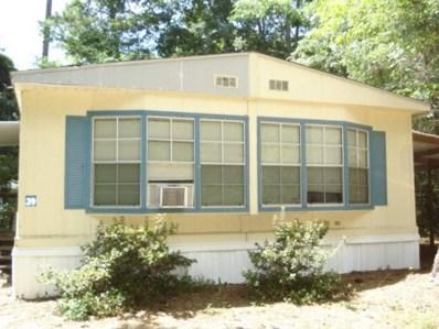 39 Naskapi, Crawfordville, FL 32327 - #: 313634