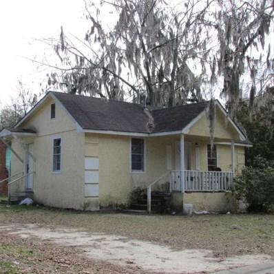 159 SW Pete Mobley, Madison, FL 32340 - #: 315362