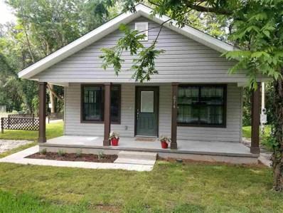 674 SW Georgetown Rd, Madison, FL 32340 - #: 318381
