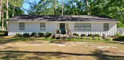 111 Woodwin Drive, Thomasville, GA 31757 - #: 318604