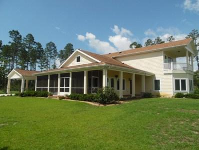 7450 Coastal Hwy, Crawfordville, FL 32327 - #: 319198