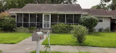 641 SW Horry Avenue, Madison, FL 32340 - #: 320596
