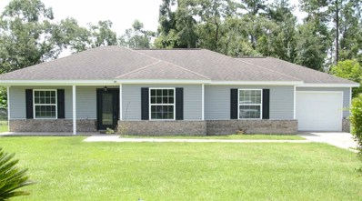 83 HOPKINS Lane, Greensboro, FL 32330 - #: 320702