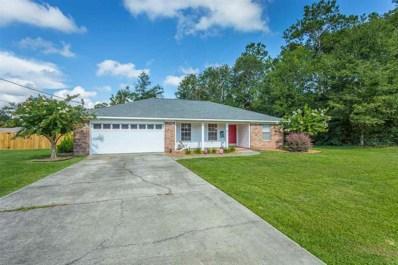 18 Shadow Oak Circle, Crawfordville, FL 32327 - #: 321160
