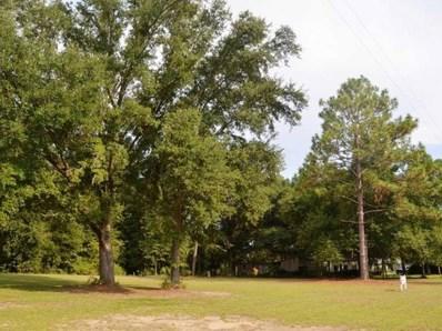 Lot 4 & 5 Murkerson St, Other Georgia, GA 39845 - #: 322605
