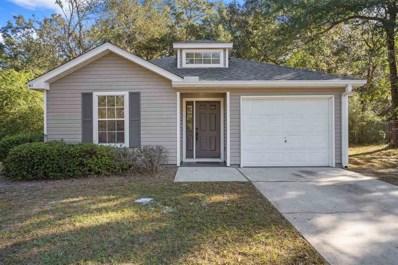 61 Shadow Oak Circle, Crawfordville, FL 32327 - #: 326075