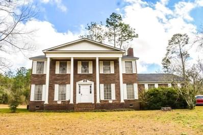 202 Sykes Mill Road, Other Georgia, GA 39834 - #: 328496