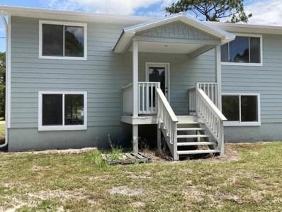 1862 Tram Road, Monticello, FL 32344 - #: 332881