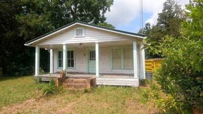12344 Gamble Road, Monticello, FL 32344 - #: 333567