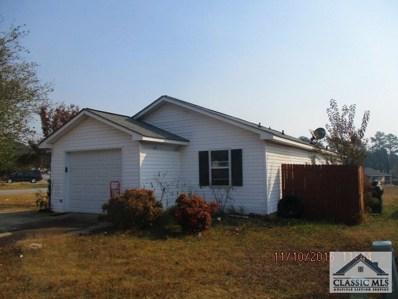 138 North Ridge Drive, Athens, GA 30607 - #: 953143