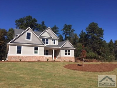 297 Bear Paw Court, Bogart, GA 30622 - #: 961448