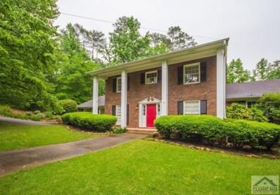 185 Featherwood Hollow, Athens, GA 30601 - #: 962561