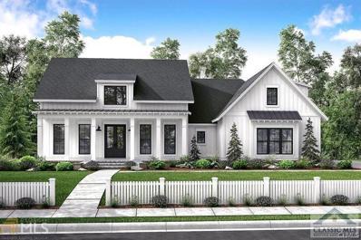 Brownwood Road, Tract X, Madison, GA 30650 - #: 963544