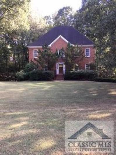 171 Branford Place, Athens, GA 30606 - #: 963950
