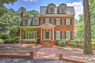1921 Crystal Hills Drive, Athens, GA 30606 - #: 963971