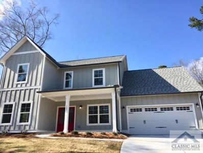 157 Spring Leaf Trail, Winterville, GA 30683 - #: 964327