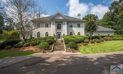 280 Red Oak Trail, Athens, GA 30606 - #: 964463