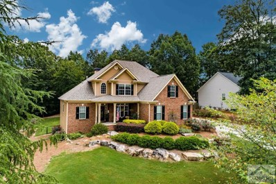 1460 Rock View Ln, Loganville, GA 30052 - #: 964522