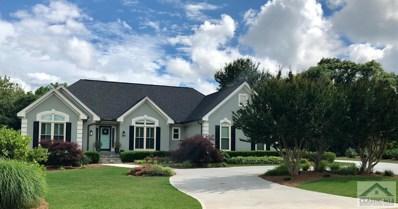 1011 Millstone Terrace, Watkinsville, GA 30677 - #: 964619
