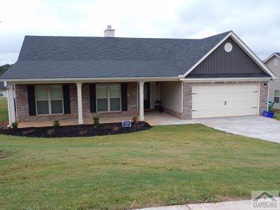 599 River Mist Cir, Jefferson, GA 30549 - #: 964849