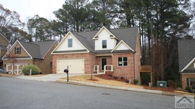 237 Township Ln, Athens, GA 30606 - #: 965053