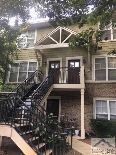 490 Barnett Shoals # 626 UNIT 626, Athens, GA 30605 - #: 965075