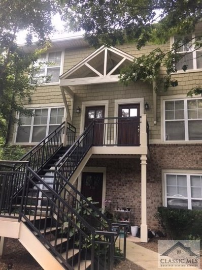 490 Barnett Shoals # 629 UNIT 629, Athens, GA 30605 - #: 965078