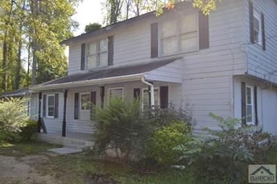 135 Nowhere Road, Athens, GA 30601 - #: 965529