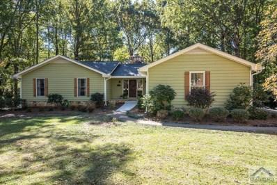 1480 Hillcrest Drive, Watkinsville, GA 30677 - #: 965624