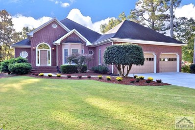 4009 Governors Circle, Loganville, GA 30052 - #: 965649