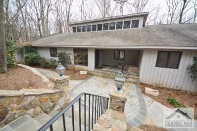 1730 Crystal Hills Drive, Athens, GA 30606 - #: 965698