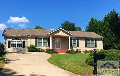 365 Conrad Dr, Athens, GA 30601 - #: 965744