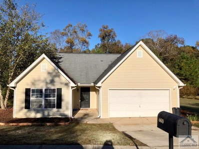 600 Maple Forge Dr, Athens, GA 30606 - #: 965750