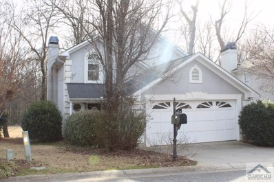 255 Cambridge Drive, Athens, GA 30606 - #: 965788