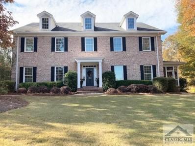155 Tanner Bluff, Athens, GA 30606 - #: 965910