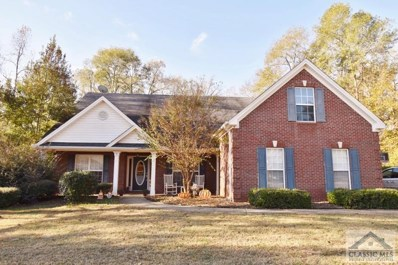 208 Ridge Run Xing, Athens, GA 30605 - #: 966035
