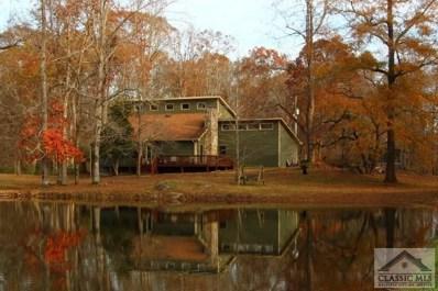 1970 Pine Valley Farm Road, Comer, GA 30629 - #: 966086