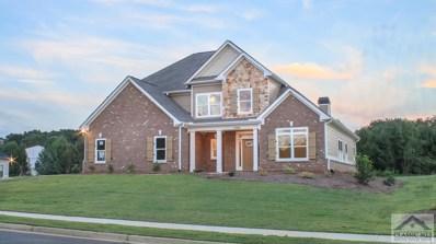 1384 Princeton Farms Drive, Watkinsville, GA 30677 - #: 966472