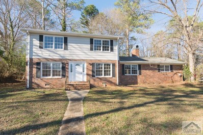 310 Forest Heights Drive, Athens, GA 30606 - #: 966522