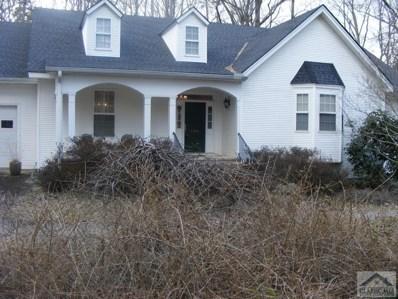 200 Gatewood Circle, Athens, GA 30607 - #: 966987