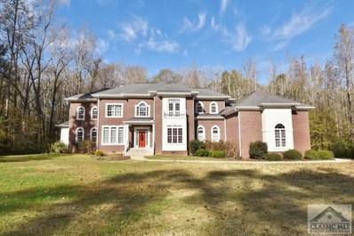 139 Thornhill Circle, Athens, GA 30607 - #: 969700