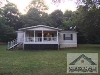 882 Mark Dodd Road, Jefferson, GA 30549 - #: 970248