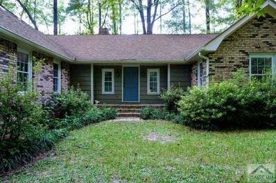 166 166 Honeysuckle Road, Monticello, GA 31064 - #: 970619