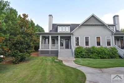 23 Charter Oak Drive, Athens, GA 30607 - #: 970803
