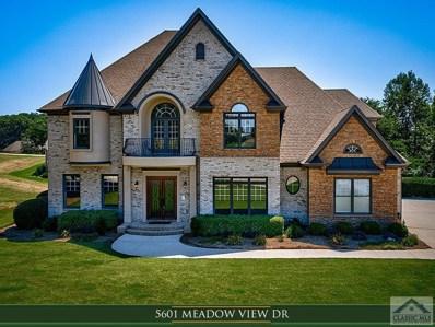 5601 Meadow View Drive, Jefferson, GA 30549 - #: 970867
