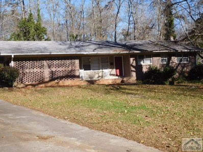 180 Evergreen Terrace, Athens, GA 30605 - #: 972698