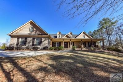 1782 Lea Haven Way, Athens, GA 30606 - #: 973486