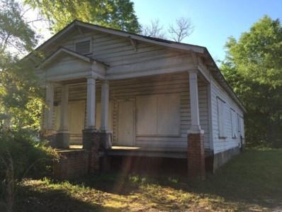 504 Whitney, Albany, GA 31701 - #: 130478
