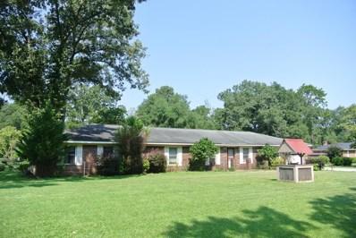 305 Foxfire Drive, Albany, GA 31705 - #: 140672