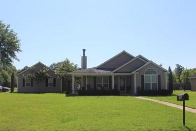 101 Oakwood Court, Leesburg, GA 31763 - #: 140940